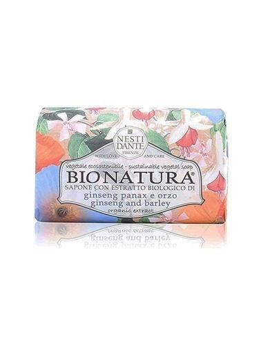 Nestidante Nesti Dante Bio Natura Panax Ginseng & Barley Sabun Temizleyici Renksiz